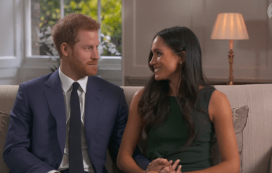Harry's Family Was Multicultural Long Before Meghan Markle