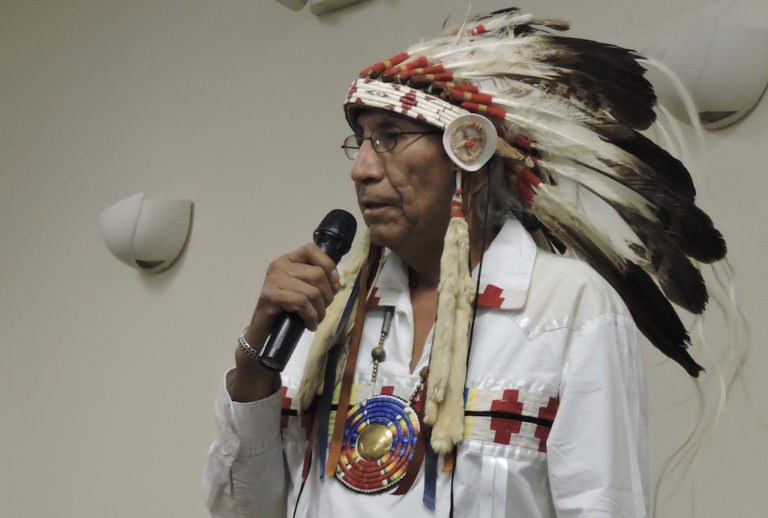 Tribes Deepen Commitment to Protect Homelands From Oil Pipelines