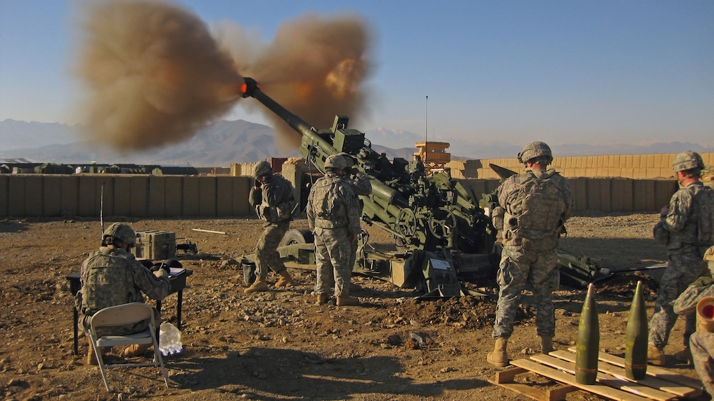 Afghanistan May Never Recover From the U.S. Invasion