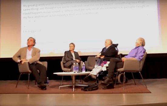 Veterans Reflect on the Shattering Effects of U.S. Warmongering (Video)