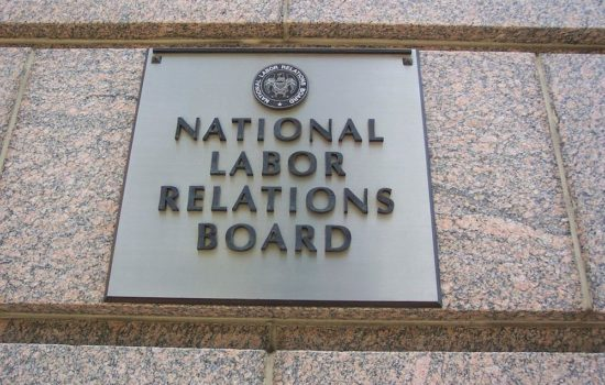 Labor Board Reverses Protections for Workers