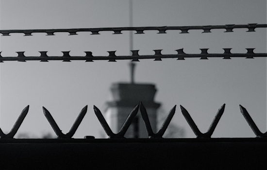 Software Is Deciding How Long People Spend in Jail