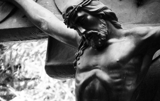 Was Jesus Basically a DACA Dreamer?