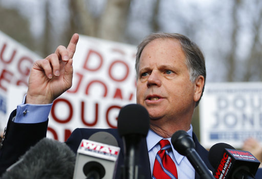 Alabama's Lessons for the Democrats