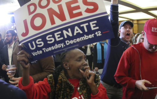 Democrats Must Stop Taking Black Voters for Granted