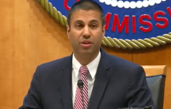 FCC Votes to Repeal Net Neutrality (Video)