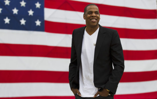 Could Politics Be in Jay-Z's Future?