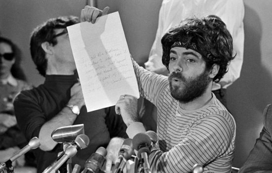 Jerry Rubin: The Countercultural Icon Who Invented Social Networking