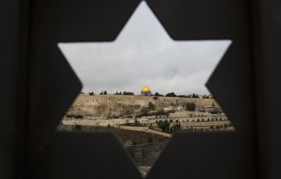 A Brief History of Jews in Jerusalem