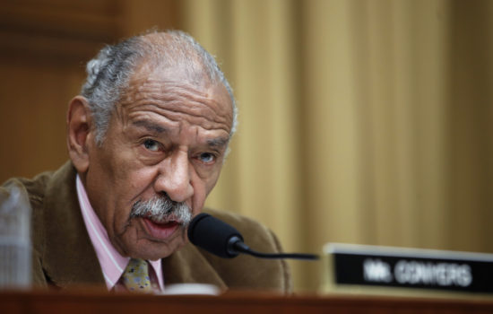 John Conyers Retires From Congress After Sexual Harassment Claims