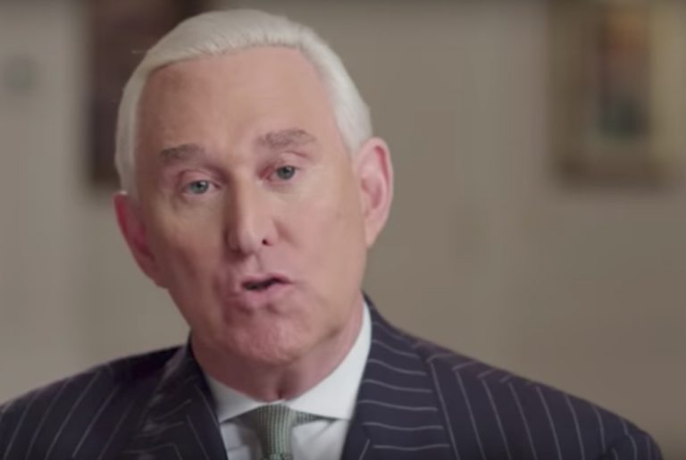 What They Learned From Roger Stone, the Dark Lord of Lobbying
