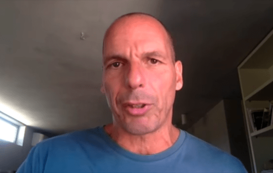 Yanis Varoufakis on the European Union's Double Standards (Video)