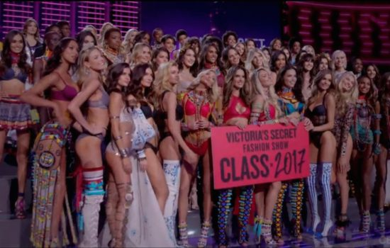 Hey, Victoria's Secret: Cultural Appropriation Isn't Hot. It's Wrong.