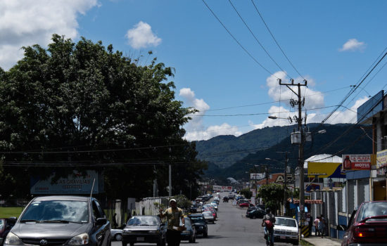 Costa Rica Approves Incentives for Electric Vehicles