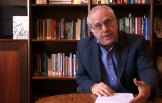 Richard D. Wolff on What Is Required: Reform or Revolution (Video)