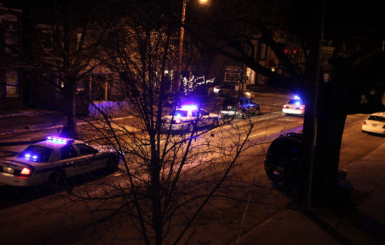 Correcting The New York Times: Police Kill Another Innocent Man