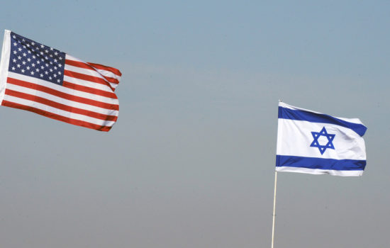 The Story of the U.S.-Israel Relationship (Video)