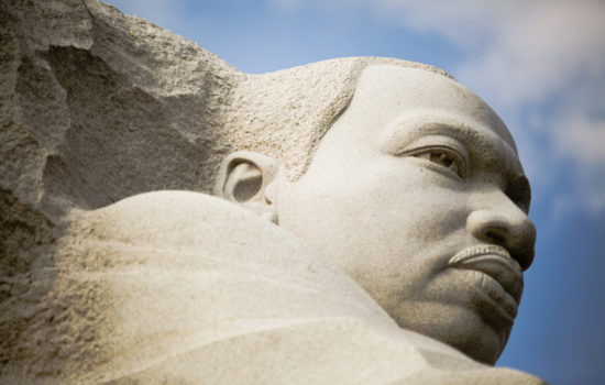 What Africa Taught the Rev. Martin Luther King Jr.