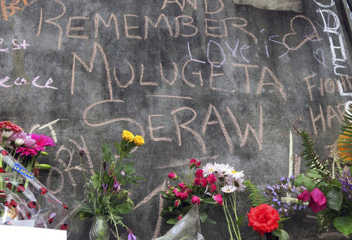 Murders by White Supremacists More Than Doubled in 2017, Study Says