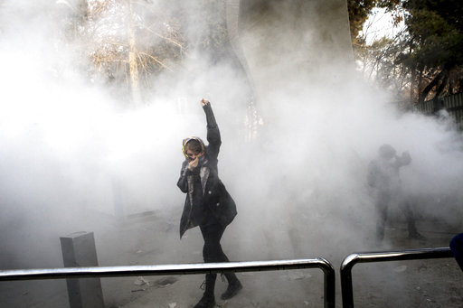 Are Iran's Protests Economic or Political?