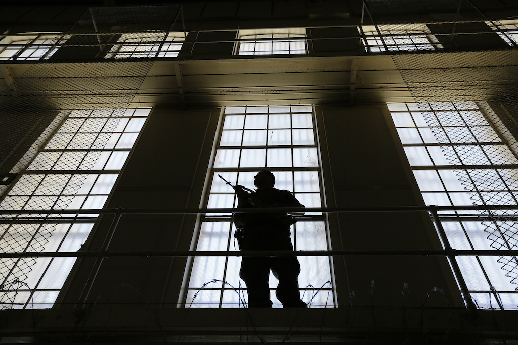 The Ghastly Return of the Federal Death Penalty