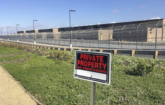 Immigration Detention Centers Put Rule of Law to Shame