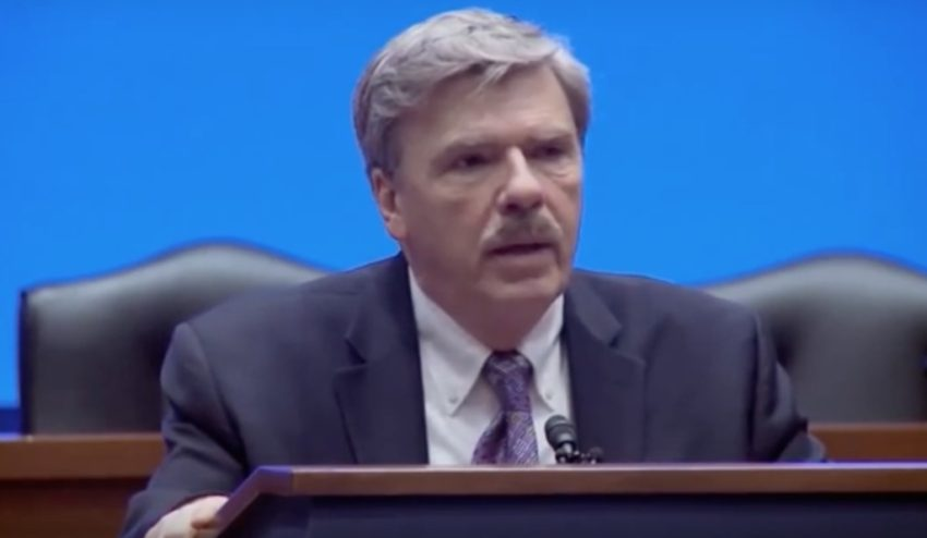 Robert Parry Was One of the Good Guys