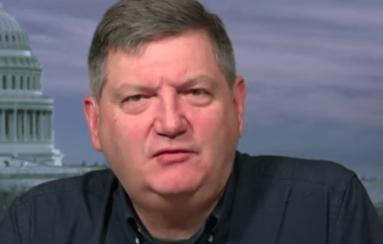 How the U.S. and The New York Times Stifled Journalist James Risen