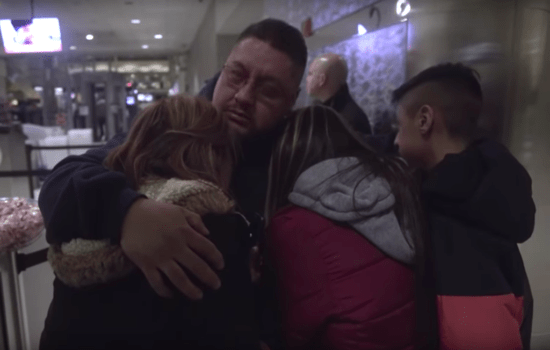 Michigan Dad Deported After Living in the U.S. for Three Decades (Video)