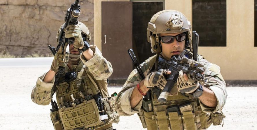 Worldwide, Special Ops Forces Achieve Less With More