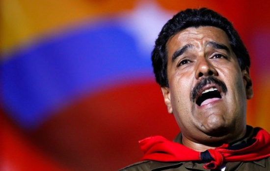 Is a Military Coup or Even a U.S. Invasion Next for Venezuela?