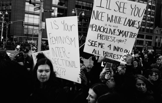 Why We Need Black Feminism More Than Ever Under Trump