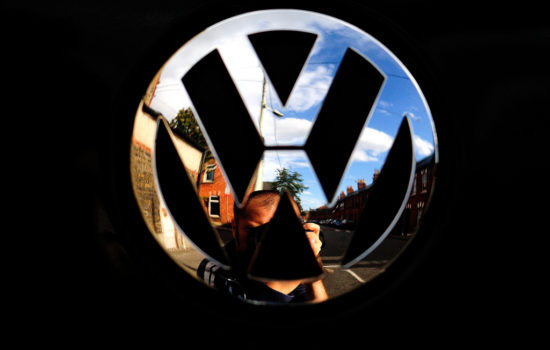 How VW Paid $25 Billion for 'Dieselgate'—and Got Off Easy