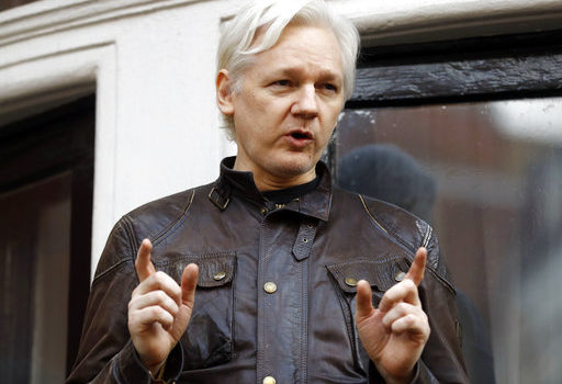 In Defense of Julian Assange and Free Speech