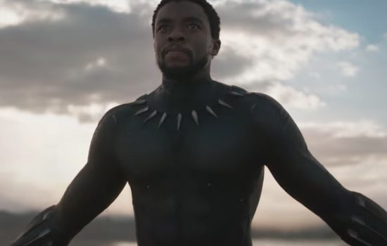 Will the Movie 'Black Panther' Ignite a Revolution?