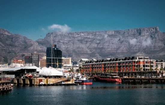 Will Cape Town's Day Zero Arrive?