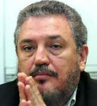 Fidel Castro's Oldest Son Reportedly Commits Suicide