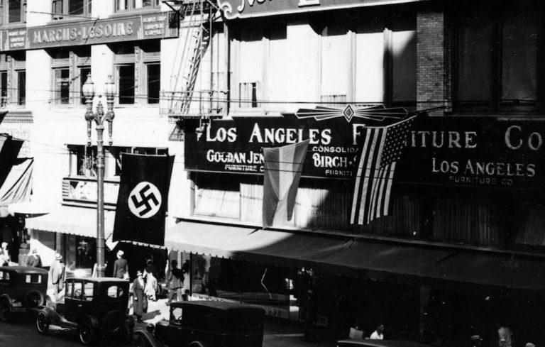 'Hitler in Los Angeles' Offers Lessons in the Fight Against Bigotry