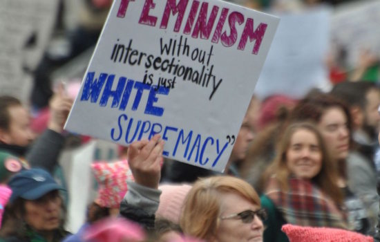 The Trouble With Intersectionality and Afro-Pessimism, Part 2