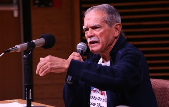 Oscar López Rivera and the Struggle for Puerto Rico's Freedom