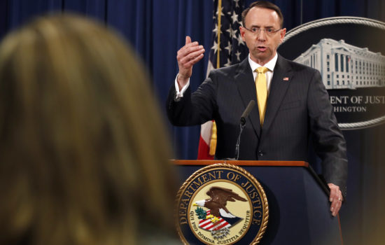 Four Observations on the Latest Mueller Bombshell in 'Russiagate'
