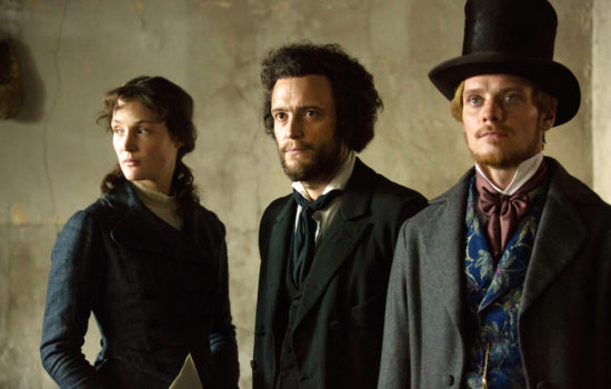 'The Young Karl Marx'—Great Man, Great Acting, Adequate Movie