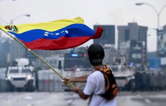 As Election Nears in Venezuela, Is War in the Wind?