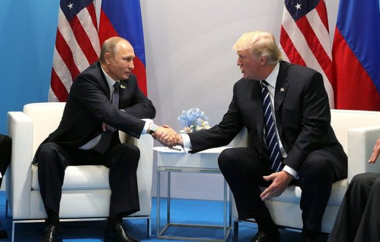 How Credible Is the Evidence in 'Russiagate?' (Video)