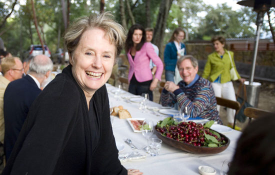 Alice Waters: 'Coming to My Senses: The Making of a Counterculture Cook' (Audio and Transcript)