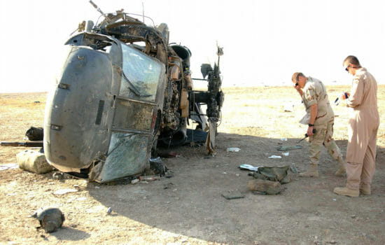 The Unmitigated Failure of the Iraq War