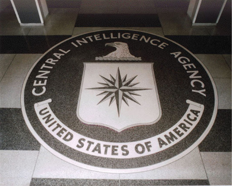 Meet the CIA's New Torturer in Chief (Video)