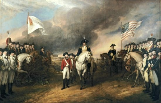 American History for Truthdiggers: Independence and Civil War (1775-1783)