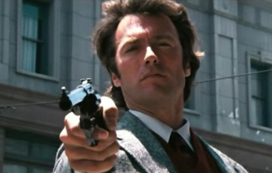 We Need Dirty Harry
