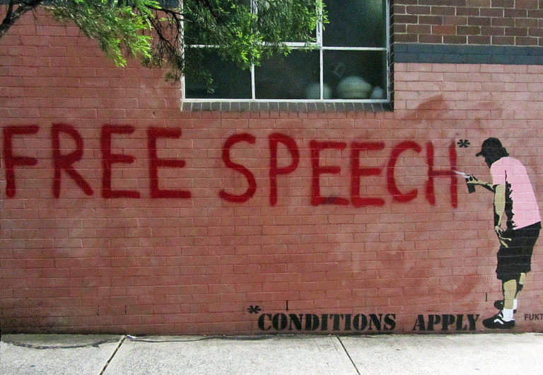 First Amendment, Not the Second, Is How We Secure Liberty